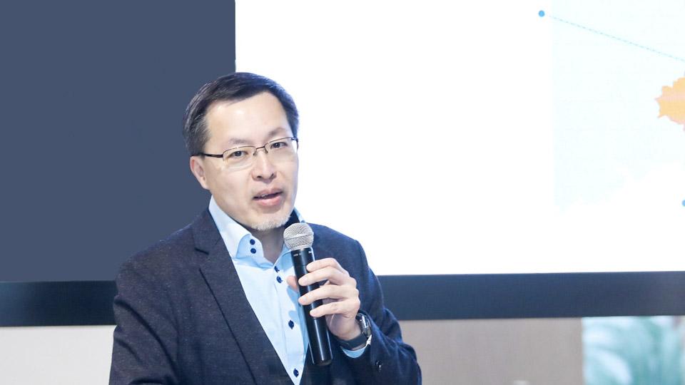 Photo of Migles Tsoi